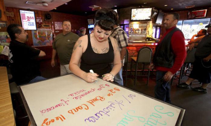 Tucson Gay Bars Clubs - Cruising Gays