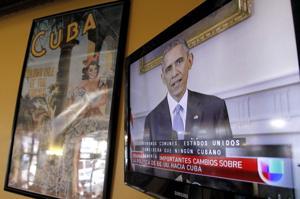 Tras 53 años, llegó la hora para EEUU y Cuba