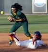 UA  softball a big hit in 1st NCAA Regional game