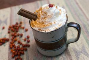 How to make: Chiltepin hot chocolate