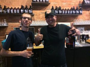 Tap & Bottle employees plan new brewery