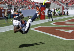 NFL: Manning torches 49ers in preseason win