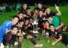 Alcanza México la gloria en Toulon