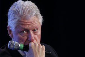 Bill Clinton to headline DuVal fundraiser Tuesday