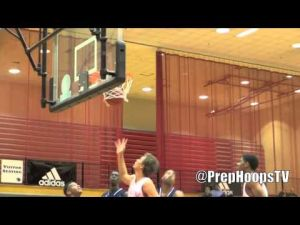 Videos: Arizona's 2014 basketball commits and top recruiting targets
