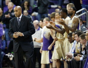 Pac-12 Notebook: Catching up with Lorenzo Romar