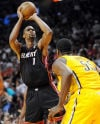 Eastern Conference Finals Animosity between Heat, Pacers resumes