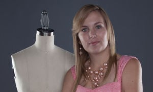 Tucson Fashion Week: Christina Cornwell