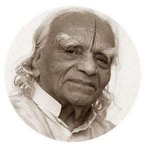 Falleció B.K.S. Iyengar, gurú de la yoga