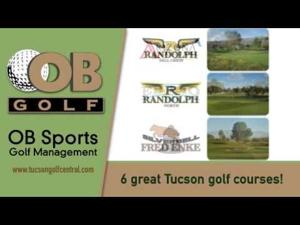 OB Sports - 6 Great Golf Courses