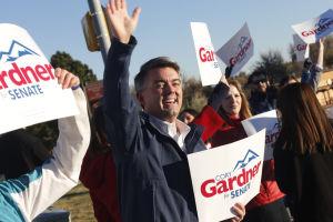 Photos: Winners of U.S. Senate races as GOP takes over