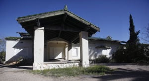Rodeo creator's home set for demolition
