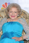 Whin a date with Betty White