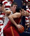 USC at Arizona college basketball