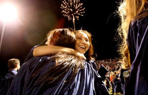 Photos: Ironwood Ridge High School graduation