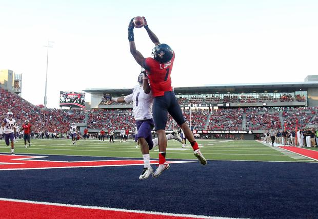 UA football: On Utah weather, special teams and penalties