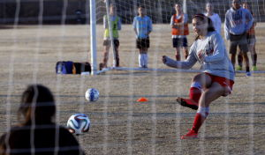 Walden Grove seeks state title in its 3rd year
