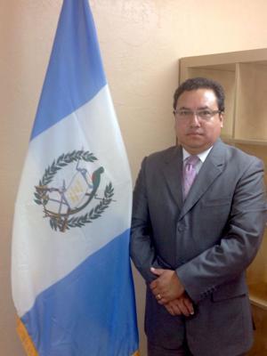Formalizan Consulado de Guatemala en Tucsón