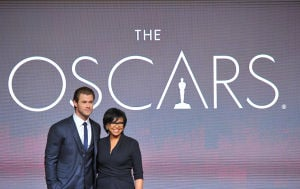 Photos: Academy Award nominations