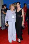 Barbara Walters, Julianna Margulies