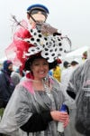 2013 Kentucky Derby The hats