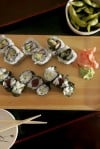 Tucson's Sushi Ten fails first health inspection with new owner
