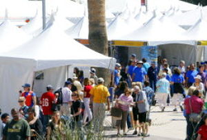 Tucson Festival of Books accepting Applications
