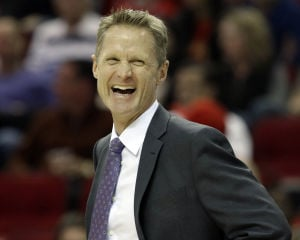 Hansen's Sunday Notebook: Kerr a single-name sensation in new role