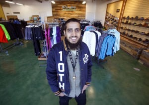 New spot in midtown Tucson for outdoor gear
