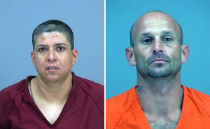 2 face drug charges in Pinal County