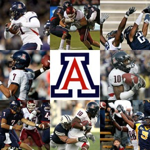 Arizona football: Kish sets offense free