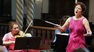 2014 Fall Arts Preview: Classical music