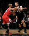 NBA playoffs Nets 106, Bulls 89 Brooklyn opens with a bang