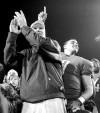 Greg Hansen : Amphi's JV to big time