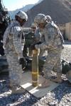 Raytheon counts on artillery