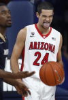 UA basketball: Pitts bringing his 'A' game