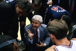 Photos: A look back at University of Arizona basketball