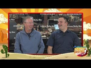 Hansen Video: ASU is coming to town