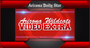 Arizona Wildcats Video Extra: UA football