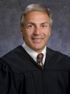 U.S. District Judge Larry A. Burns