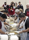 Tucson Giving: The 29th Annual Salvation Army Community Thanksgiving Dinner