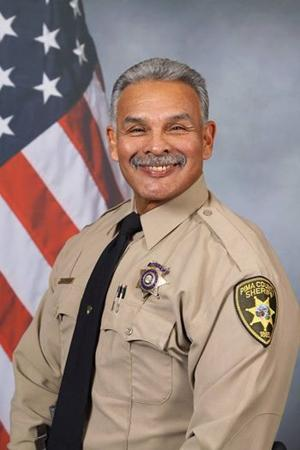 Deputy hit by car while riding his bicycle