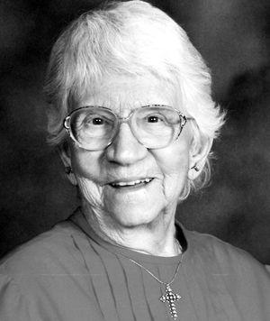 Annie Lura Frazier Bahnson