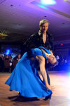 Tucson Giving: Dancing With Our Stars — Celebrity cha-cha to benefit Diaper Bank of Southern Arizona