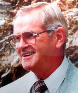 Walter A. Hartz