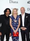 Naveen Andrews, Naomi Watts, Oliver Hirschbiegel