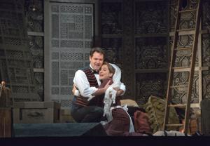 El Met supera su crisis y abre temporada de ópera