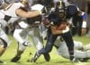 Salpointe Catholic 59, Flowing Wells 0 QB Cota back as Lancers rout Caballeros