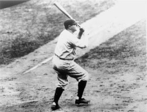 Photos: Babe Ruth, Sultan of Swat