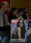 New magazine taps Pakistan's glam set